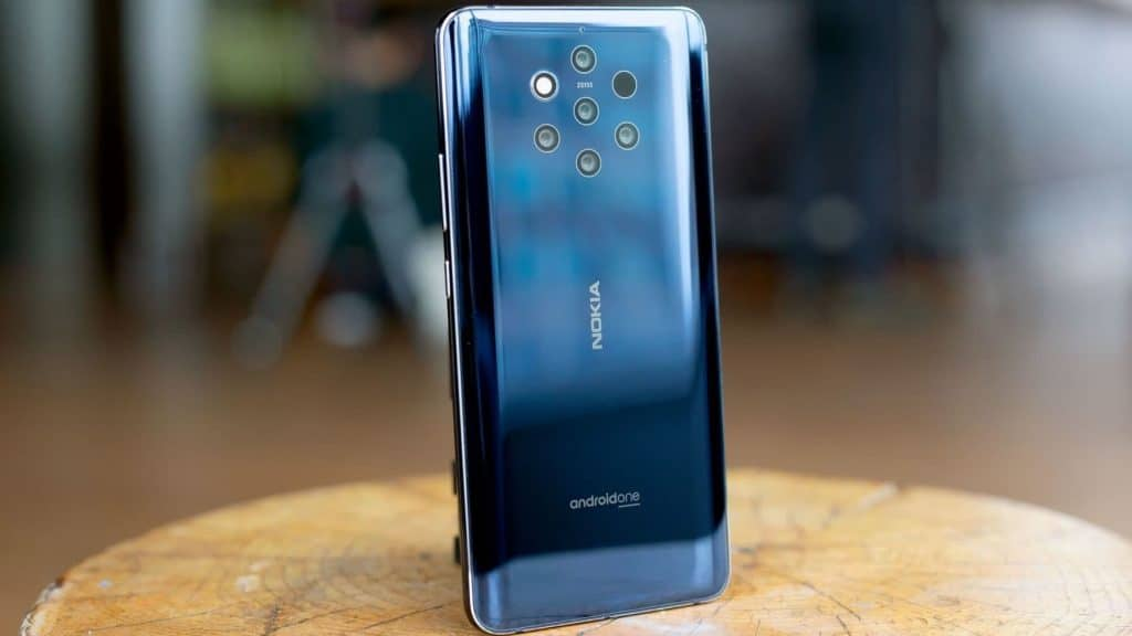 Nokia 9 PureView full
